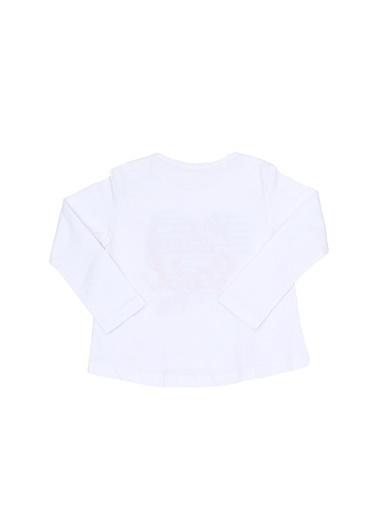Mammaramma Tişört Beyaz